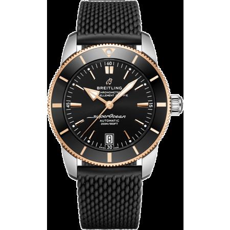 Часы Breitling Superocean Heritage II B20 Automatic 44 UB2030121B1S1