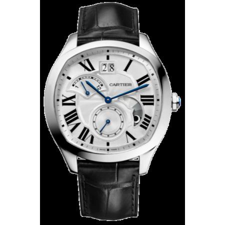 Часы Cartier Drive de Second Time Zone Day NighWSNM0016