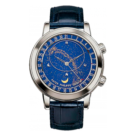 PATEK PHILIPPE GRAND COMPLICATIONS 6102 CELESTIAL
