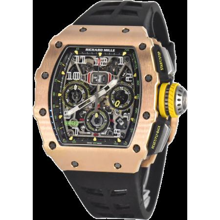 Часы Richard Mille RM 11 03 Automatic Flyback Chronograph