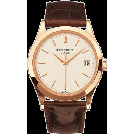 Часы Patek Philippe Calatrava 5296R 010
