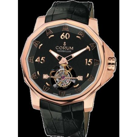 Часы Corum Admiral s Cup Tourbillon 44009 697 55 0081 AN12