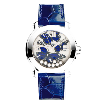 Часы Chopard HAPPY SPORT Limited Edition Animal World 278475-3013