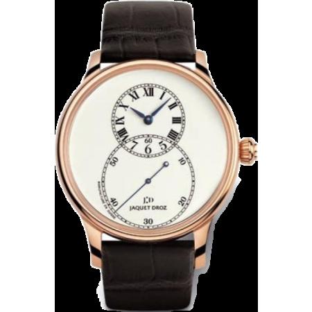 Часы Jaquet Droz Legend Geneva Grande Seconde Ivory Enamel J003033204