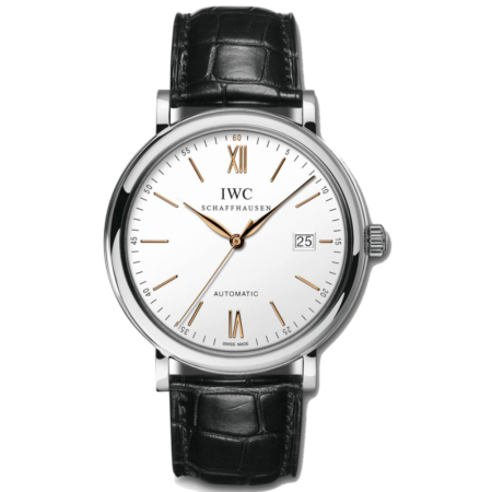 Часы IWC Portofino Automatic 40mmIW356517