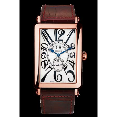 Часы Franck Muller Long Island Grande Date
