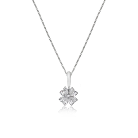 Подвеска Chopard  Classic Diamonds 799370