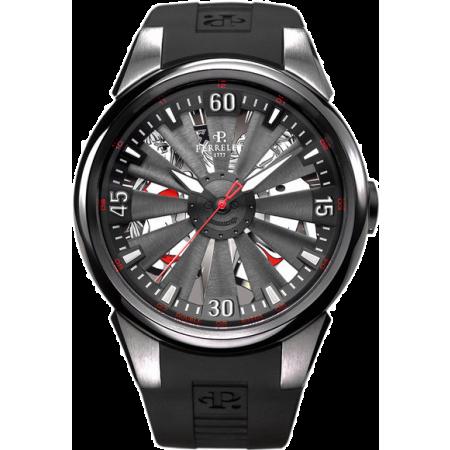 Часы Perrelet TURBINE EROTIC