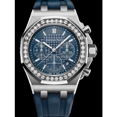 Часы AUDEMARS PIGUET Royal Oak Offshore Chronograph26231ST.ZZ.D027CA.01