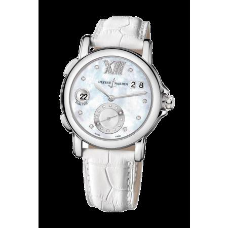 Часы Ulysse Nardin Dual Time Ladies223-22/391