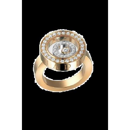 Кольцо Chopard  Happy Spirit 825422-9110
