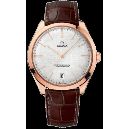 Часы Omega Trésor Master Co-Axial 40 mm 43253402102002