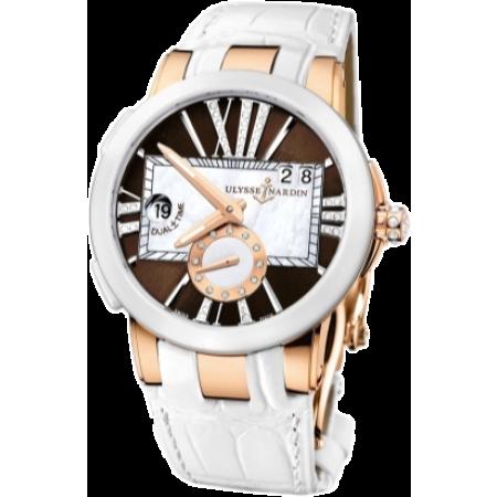 Часы Ulysse Nardin DUAL TIME EXECUTIVE LADY 246 10