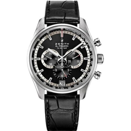 Часы Zenith Chronomaster El Primero03.2040.400/21.C496