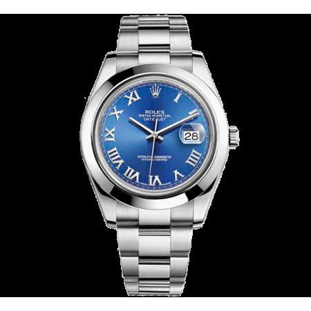 Часы Rolex Oyster Datejust II 116300-0004