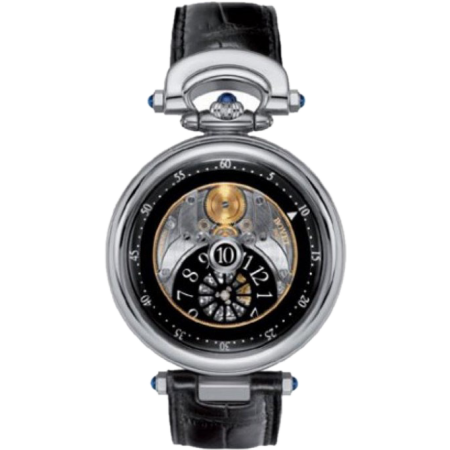 Часы Bovet Fleurier Amadeo Complications 42 Jumping Hours AFHS002