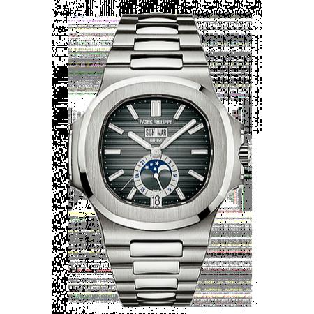 Часы Patek Philippe 33 NAUTILUS ANNUAL CALENDAR