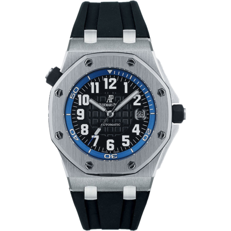 Audemars Piguet Royal Oak Offshore Scuba Boutique Blue
