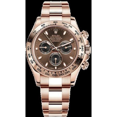 Часы Rolex Daytona Cosmograph Daytona 40mm Everose Gold116505 0013
