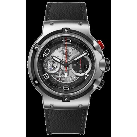 Часы Hublot Classic Fusion Ferrari GT 3D 45 mm526 NX 0124 VR
