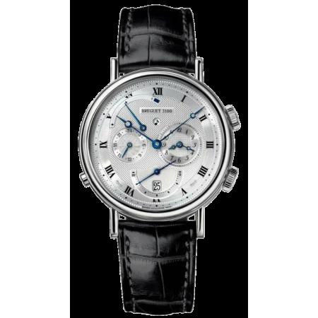 Часы Breguet Classique Le Reveil du Tsar5707BB/12/9V6