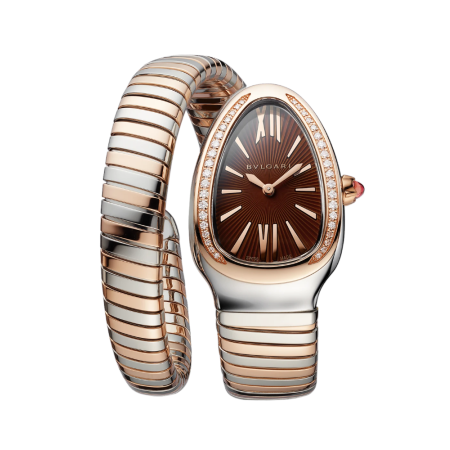Часы Bulgari BVLGARI SERPENTI TUBOGAS арт.103071