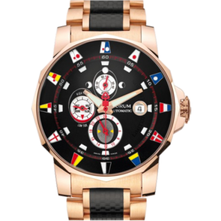 Часы Corum Admiral s Cup Gold Tides Regatta Limited Edition