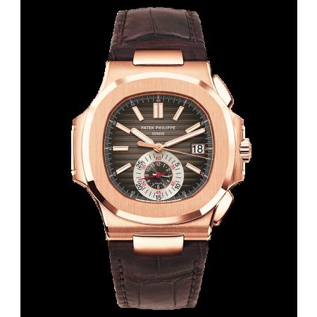 Часы Patek Philippe NAUTILUS 5980R