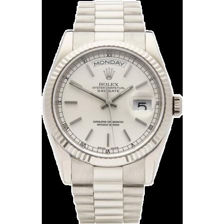 Часы Rolex DAY-DATE 36 ММ