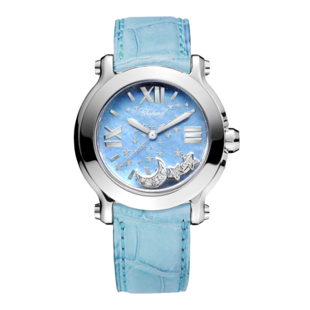 Часы Chopard Happy Sport Moon Star