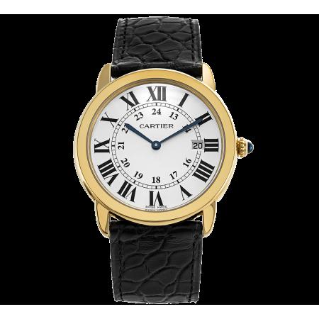Часы Cartier Ronde Louis W6700455