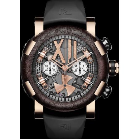 Часы Romain Jerome Steampunk Chronograph RJ T CH SP 003 01