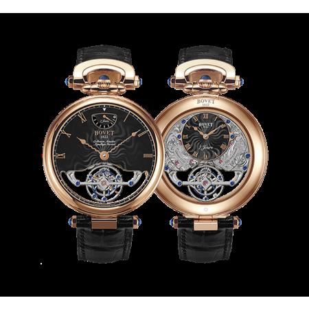 Часы Bovet Amadeo Fleurier 0 AIF0T001 GO