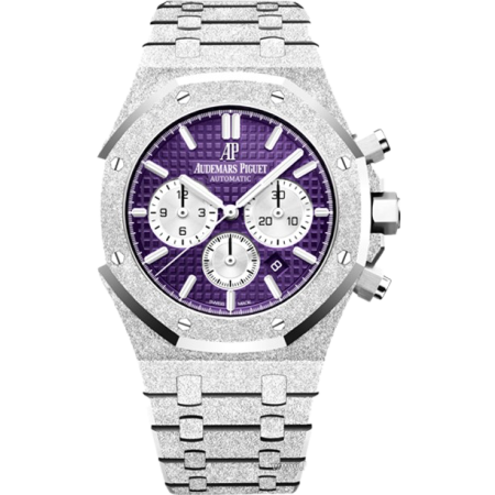 Audemars Piguet  Royal Oak Chronograph 41 mm 26331BC.GG.1224BC.01