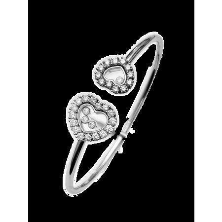 Браслет Chopard  HAPPY DIAMONDS 85А615-1002