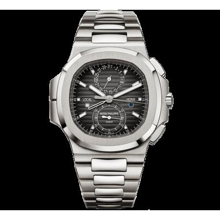 Часы Patek Philippe NAUTILUS TRAVEL TIME CHRONOGRAPH 5990/1A-001