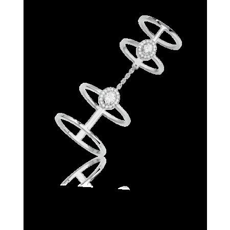 Кольцо Messika GLAMAZONE Артикул 06141 WG