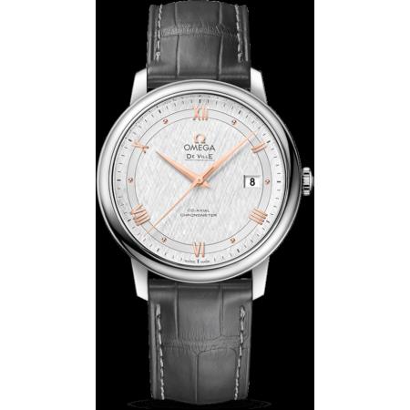 Часы Omega De Ville Prestige 424.13.40.20.02.005