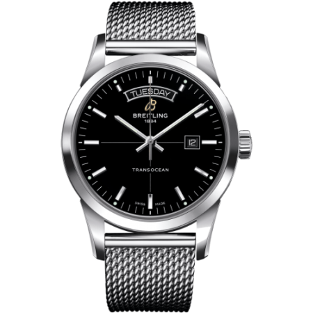 Часы Breitling Transocean Day & Date A4531012/BB69/154A