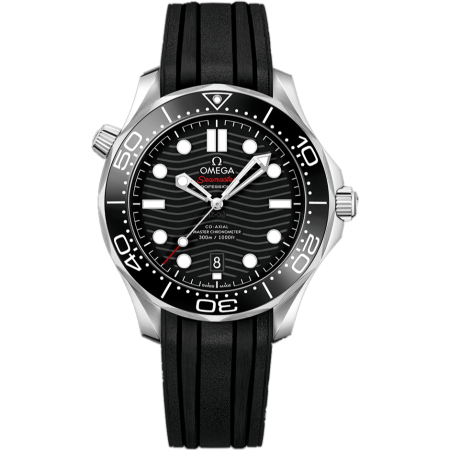 Часы Omega Seamaster Diver 300M Master Co Axial 42 210 32 42 20 01 001
