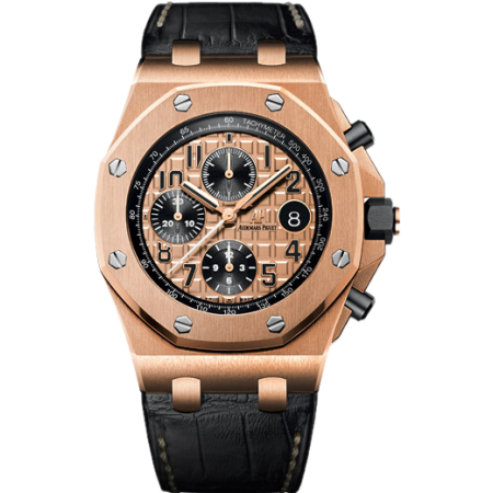 Audemars Piguet  Royal Oak Offshore Chronograph 42 мм 26470OR.OO.A002CR.01