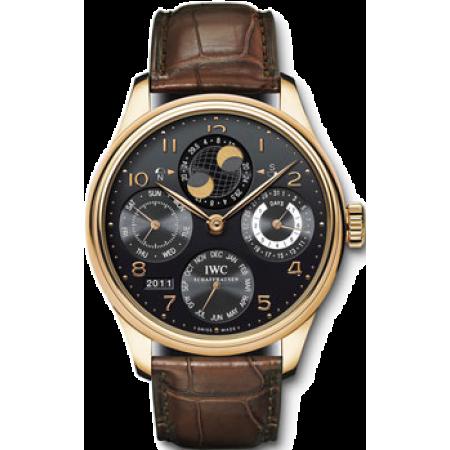 Часы IWC PORTUGUESE PERPETUAL CALENDAR