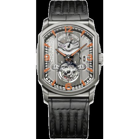 Часы Chopard  L.U.C Engine One Tourbillon 168526-3003