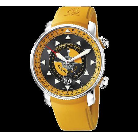 Часы Arnold & Son Navigators Scout 1AZBS Y01A K17B