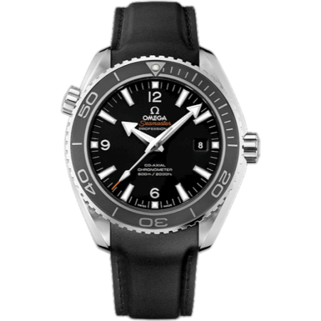 OMEGA Seamaster Planet Ocean 600 m Co-Axial 45.5 mm 232.32.46.21.01.003