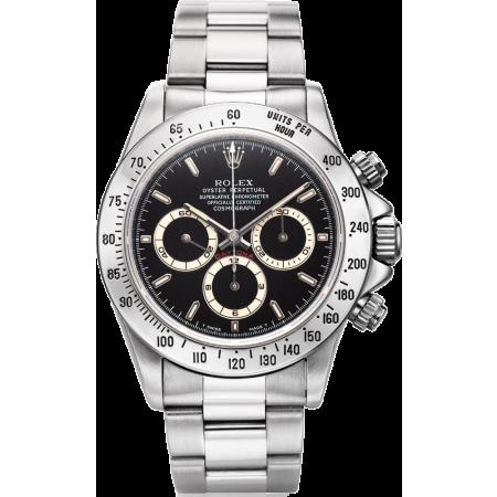 Часы Rolex Daytona Zenith Sel 16520