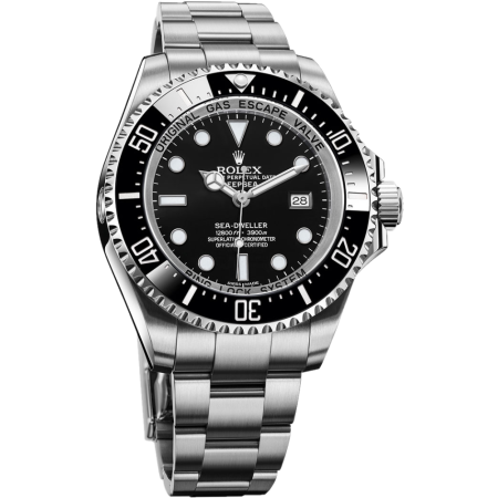 Часы Rolex SEA DWELLER DEEP SEA