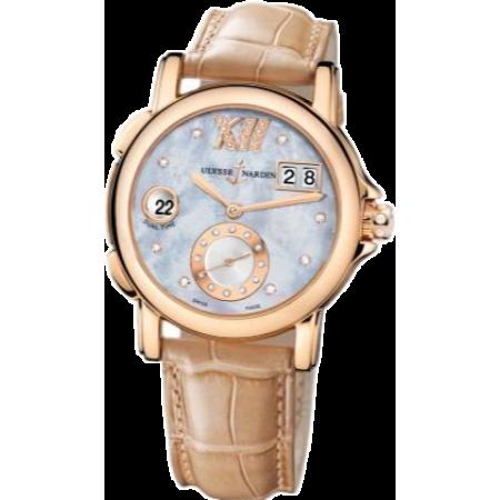 Часы Ulysse Nardin Dual Time Lady 246-22