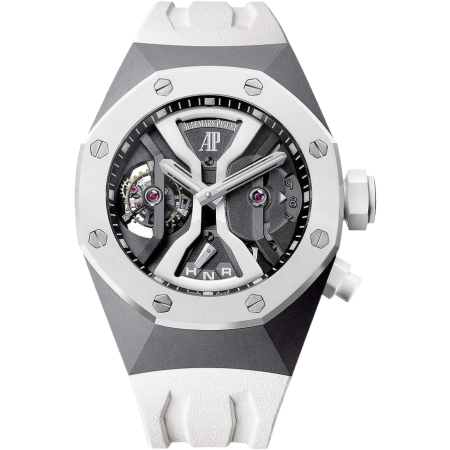 Часы AUDEMARS PIGUET  Royal Oak Concept GMT Tourbillon 26580IO OO D010CA 01