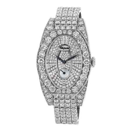Chopard Classic Cat Eye Small Seconds 107001-20